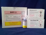 Haematology stain kits