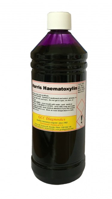 Haematoxylin Harris non-acidified - S0500